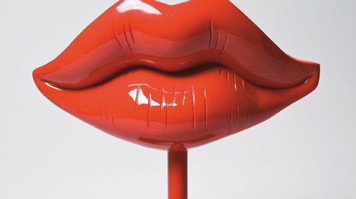 Sweet Kiss Deko